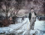 Snowy Charlot