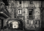 Soledad en Sant Privat