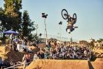 Backflip, Diego Mora, Happy ride weekend
