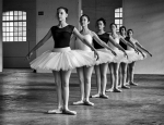 Ballerines en formació