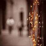 Llums al carrer