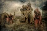 Guardians del cementiti]