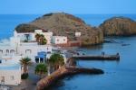 Isla del Moro_ Cabo de Gata