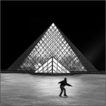 La piramideLa Piramide
