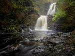 Les cascades de Rha