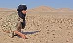 Tuareg piedras