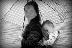 Maternitat a Sa Pa