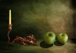 dues pomes