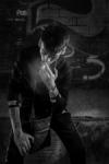 El fum d´una nit massa llarga.