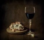 Pan y vino... sin marcelino