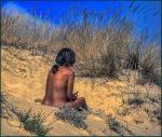 Dona entra dunes