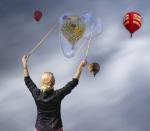 Caçant globus