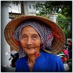 dona vietnamita