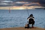 El pescador de tormentas