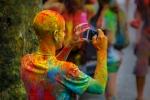 Festival de colors