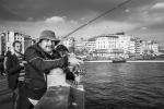 Pescant al Bòsforo