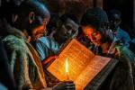 misa ortodoxa etiope