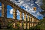 Passant l'aqúeducte