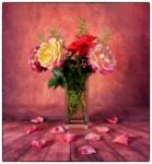 Ram de roses