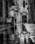 sota la pluja