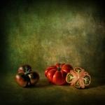 Tomates...