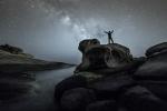 Altres mons - contemplant la nit