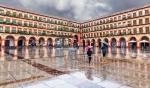 Plaza de la Corredera, Códoba
