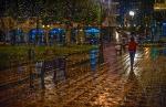 Acabat de ploure