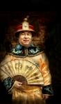 CHINO MANDALIN