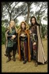 Dames medievals