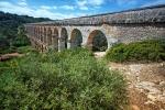 Acueducto romano Les Ferreres