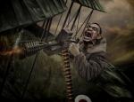 Memories of the war (kamikaze)