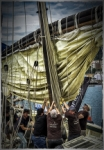 Life of Sailors