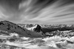 La Plagne, Alps