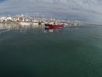 tornant a port