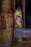 Guardian del Templo