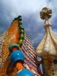 Detall Casa Batlló 1