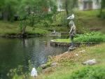 Kristiansund park