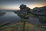La gran roca