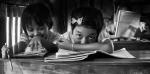 Estudiant a Birmania