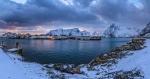 Port norueg