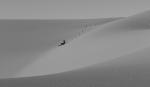 Tuareg de arena