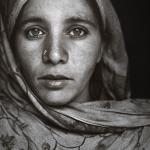 Medalla Or FIAP. Habib Alzadjali. Oman. Woman portrait