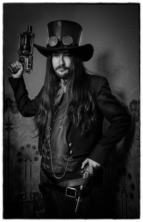 El Pistoler